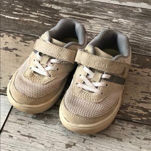 Toddler boy carters sneakers